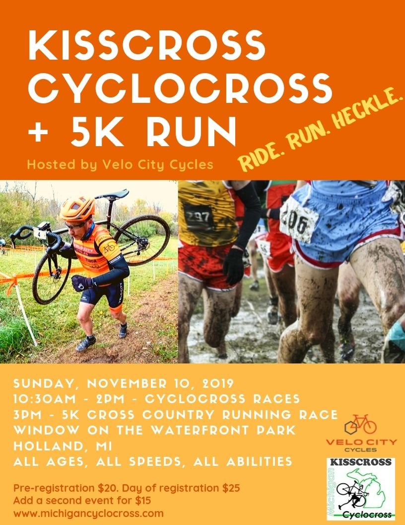 Kisscross cyclocross + run-3