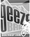 Geeze Bar | Energy & Nutrition Bars
